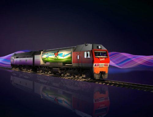 Проекты компании «Синара — Транспортны машины» по газомоторному топливу